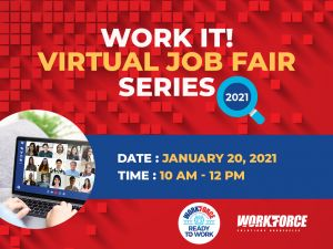 Multi-Industry Job Fair