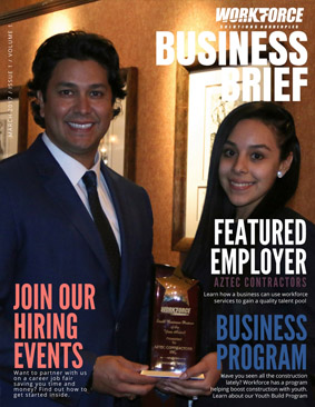 Business Brief Issue 1