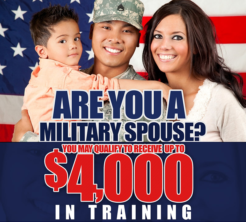 Military Spouse Training